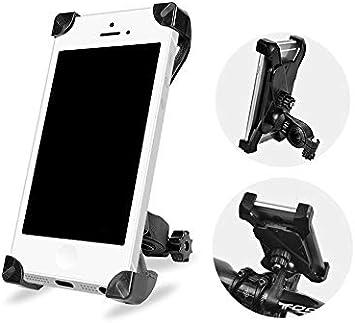 EO - Soporte Universal para teléfono móvil para Motocicleta ...
