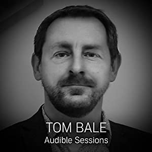 FREE: Audible Interview with Tom Bale Speech