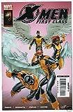 X Men First Class issue 11