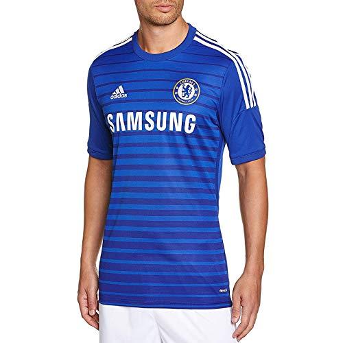 27fb6e47 adidas Chelsea FC Home Player Jersey 2014-15 (XL)