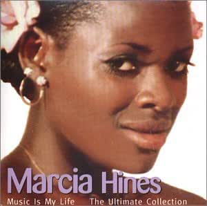 Marcia Hines - Music Is My Life - Amazon.com Music