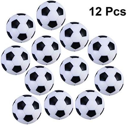 BESPORTBLE 12pcs / Bag balones de fútbol de Mesa balones de ...