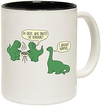 Joke Comedy Sarcasm Christmas Xmas NOVELTY MUG Dinosaur Barbeque Funny Mugs