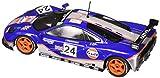 Scalextric McLaren F1 GTR Gulf Edition Le Mans 1995