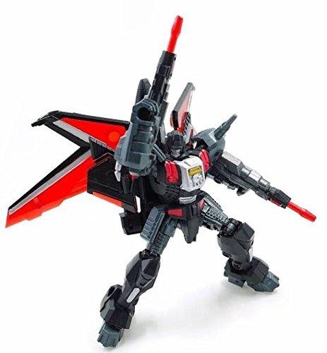 トランスフォーマー Iron Factory IF-EX15 Soul Reaper Transformers [並行輸入品] B079ZSYY5C