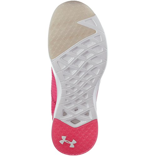 Chaussure À Rot SS17 Charged Hellgrau de Under Armour Women's Pied Course Push xpqUAIU