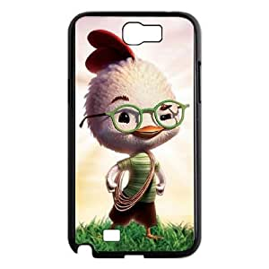 Samsung Galaxy Note 2 N7100 Cell Phone Case Black Chicken Little NF8901172