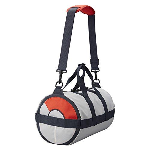 Pokemon Bag - Pokemon Center Original Lillie Drum Bag