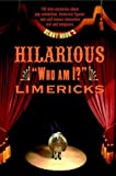 Henry Hook's Hilarious Who Am I? Limericks, Henry Hook, 0812936418
