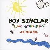 Love Generation - Les Remixes