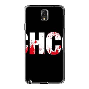 Samsung Galaxy Note3 FOn18832DJWj Provide Private Custom Fashion Metallica Skin Perfect Cell-phone Hard Cover -AlissaDubois