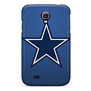 DEr1256cYWj Anti-scratch Case Cover Whcases Protective Dallas Cowboys Case For Galaxy S4