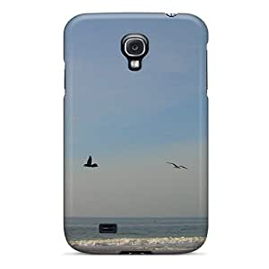 S4 Scratch-proof Protection Case Cover For Galaxy/ Hot Birds Of The Air Phone Case