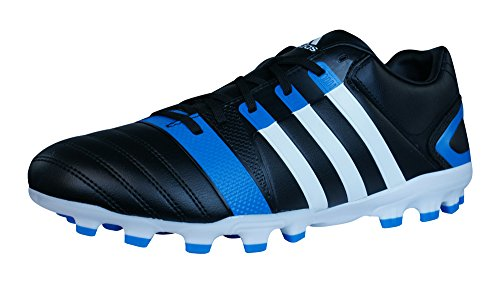adidas FF80 Pro TRX AG II Mens Rugby Boots-Black-6.5