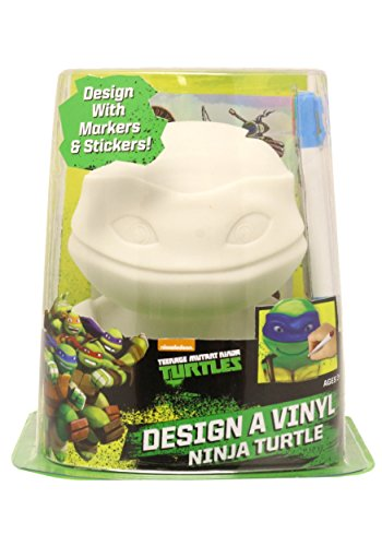 ninja turtle arts and crafts - 4
