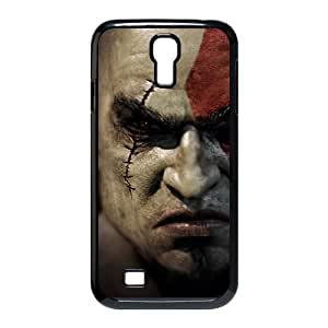 God of War III Samsung Galaxy S4 9500 Cell Phone Case Black gift pjz003-3823383