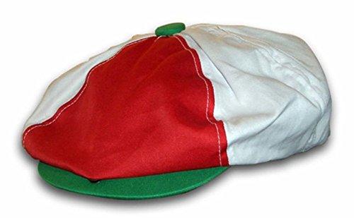 italian newsboy cap - 4