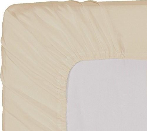 Utopia Bedding Luxurious 100% Combed Cotton D...