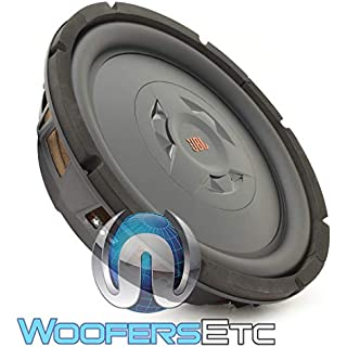 Sale Off JBL CLUB WS1200 12' Shallow-mount Subwoofer
