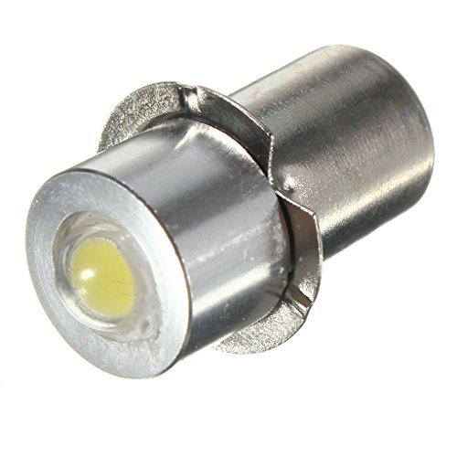 LudoPam-Maglite-LED-Upgrade-Bulb-2-3-4-5-6-Cell-CD-Flashlight