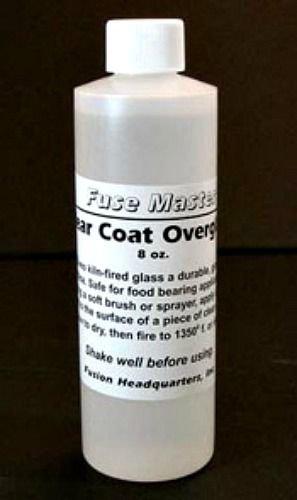 fusemaster-clear-coat-overglaze-8oz-no-lead-food-safe-fusing-supplies