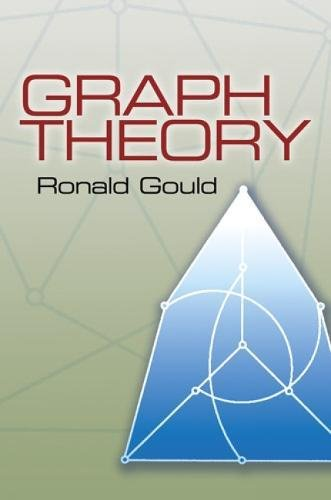 Graph Theory (Dover Books on Mathematics)