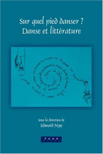 Descargar Libro Sur Quel Pied Danser? Edward Nye