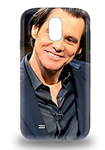 Top Quality 3D PC Case Cover For Galaxy S4 3D PC Case With Nice Jim Carrey American Male The Truman Show Appearance ( Custom Picture iPhone 6, iPhone 6 PLUS, iPhone 5, iPhone 5S, iPhone 5C, iPhone 4, iPhone 4S,Galaxy S6,Galaxy S5,Galaxy S4,Galaxy S3,Note 3,iPad Mini-Mini 2,iPad Air )