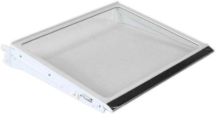 Samsung DA97-13831A Refrigerator Shelf Genuine Original Equipment Manufacturer (OEM) Part