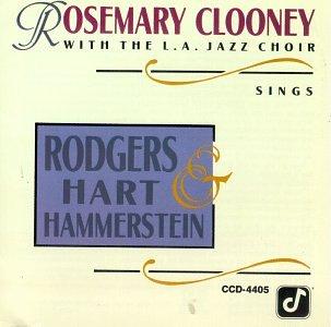 Sings Rodgers Hart & Hammerstein