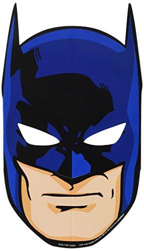 Batman Paper Mask, Party Favor