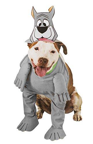 Rubie's Astro Dog Costume - Extra (Homemade Halloween Pet Costumes)
