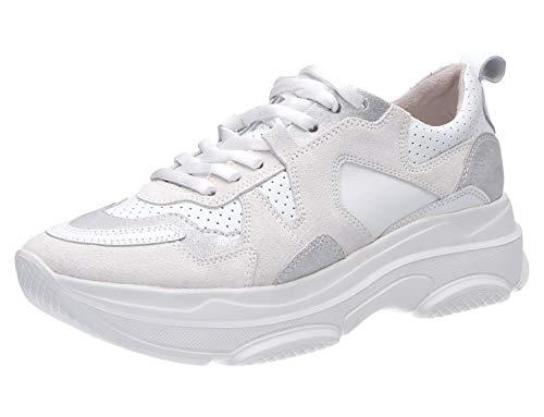 Und Schmenger Sneaker 26500 Kennel 667 Schuhmanufaktur Bianco 91 Donna dZFgTTqO
