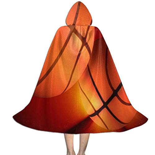 Ladies Halloween Costumes Pinterest (Halloween Costumes Basketball On Pinterest Hooded Witch Wizard Cloak for Womens Mens Kids)