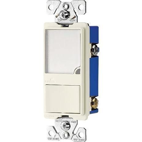 cooper wiring devices 15 amp single pole decorator light switch rh amazon com
