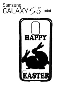 Happy Easter Rabbit SexCell Phone Case Samsung Galaxy S5 Mini Black