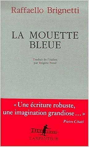 Télécharger en ligne La Mouette bleue pdf