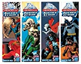 WizKids DC HeroClix Justice League Booster Pack