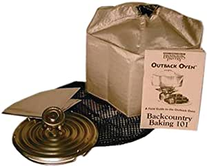 "Outback Oven 8"" Ultra-light"