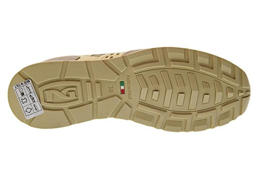 P805231d Lave Giardini Nero Savana 505 De Sneakers Kvinder p6vqx7wR