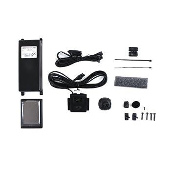 Image of Car Speakerphones Genuiene Audi Accessories 8J0051433 Bluetooth Hands-Free System for Audi A4