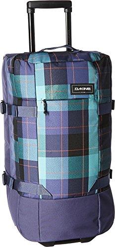 Dakine Unisex Split Roller EQ 75L Bag, Aquamarine, OS by Dakine
