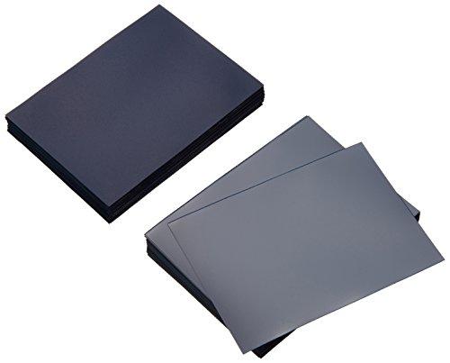 Hyper Matte Sleeves (80-Pack), Blue