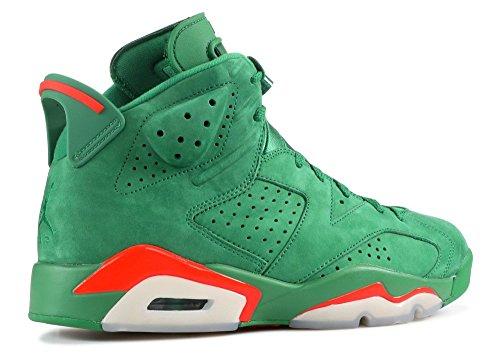 Nike Jordan 6 Retro Gatorade Hombres