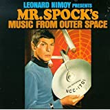 Mr. Spock's Music from Outer S