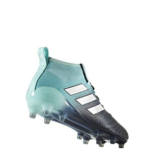 adidas Ace 17.1 FG Mens Firm Ground Soccer Boots/Cleats-Blue-10 ()