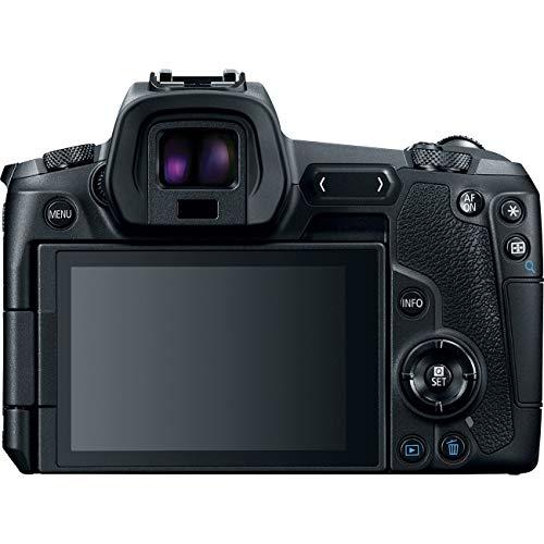 Canon EOS Full Frame & is 3 + Kit