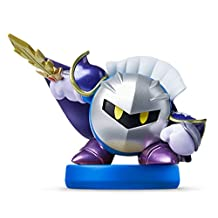 amiibo Meta Knight (Kirby series) - Japan Import