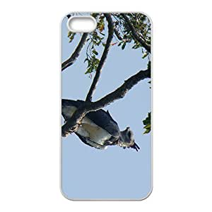 The Eagle Hight Quality Plastic Case for Iphone 5s