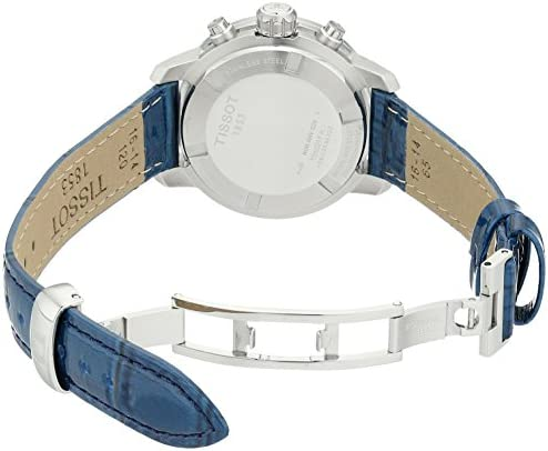 Tissot–The Swatch Group Spa T0552171603300–Orologio